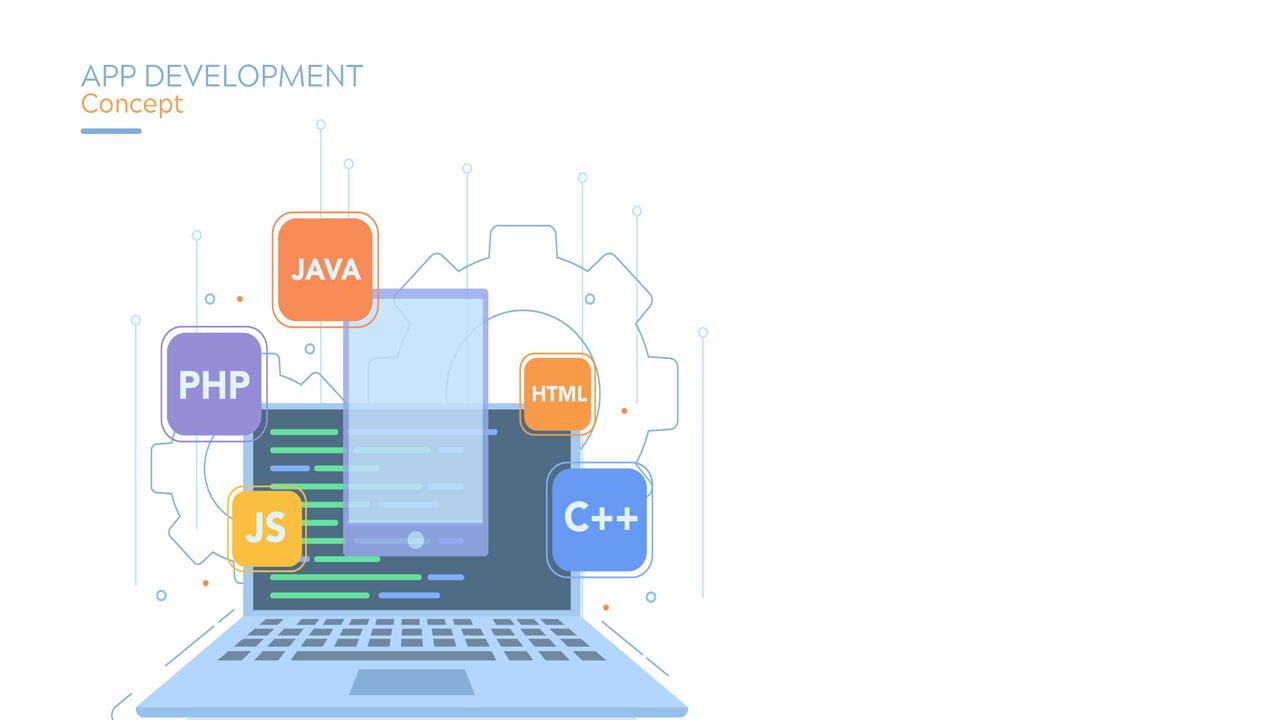 آموزش برنامه نویسی به زبان های مختلف از مقدماتی تا پیشرفته