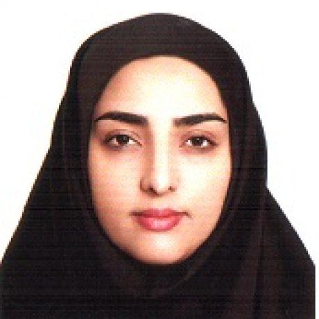 تصویر پروفایل Fatemeh Roosta